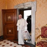 Fine vita, svolta del Papa: