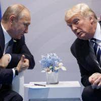 """Luke Harding: """"Russiagate, operazione da manuale che punta alla Casa Bianca"""""""