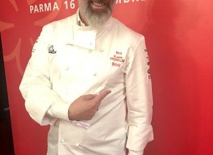 Norbert Niederkofler, il cuoco con il cuore in montagna e la testa nel mondo
