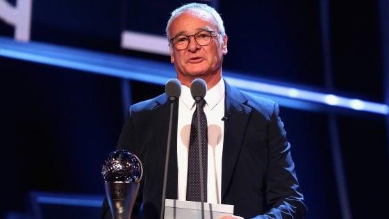 """Nantes, Ranieri sfida il Psg: """"Come si ferma? Magari schierando 22 giocatori"""""""