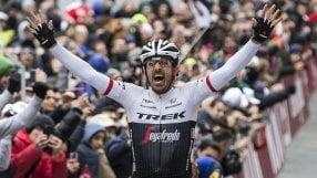 """""""Le bici di Cancellara?  Forse con motorini"""""""