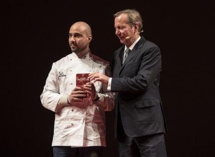 Settemila abitanti...e due stelle Michelin: la favola gourmet di Telese Terme