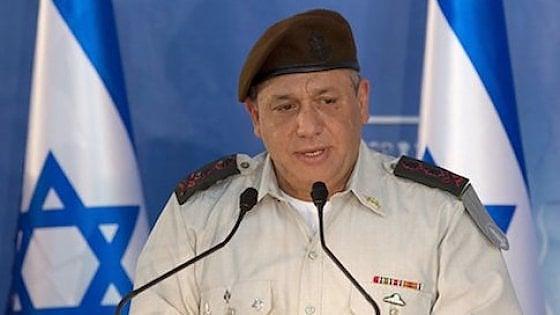 """Israele e Arabia Saudita pronti a collaborare """"per fronteggiare l'Iran"""""""
