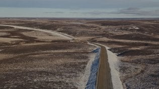 Canada, highway per il Polo:via all'autostrada dell'estremo