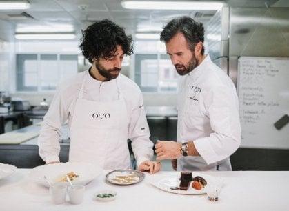 Stella al ristorante o stella in tv: Carlo Cracco e il dilemma dello chef