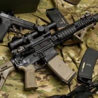 Emergenza armi in Brasile: dove il numero di fucili e pistole è salito del 169 per cento