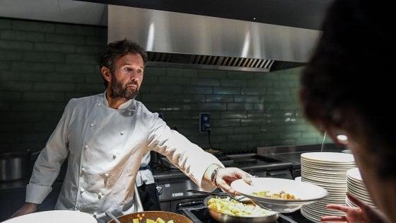 Dieci ristoranti con la stella Michelin e un premio speciale