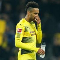 Borussia Dortmund, scoppia il caso Aubameyang: sospeso per ritardi agli allenamenti