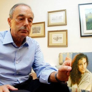 """Il padre di Eluana: """"Il Papa è andato più avanti di tutti"""""""
