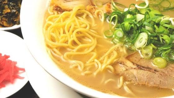 Tutto il gusto del ramen: il tocco giapponese che si scopre in ogni salsa