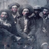 Billy the Kid e Pat Garrett insieme: la foto trovata al mercatino vale 10