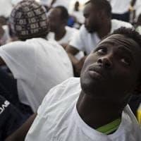 Migranti, la psicoterapia ai tempi degli sbarchi