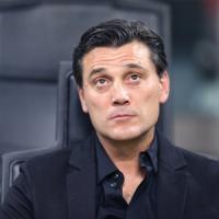 Milan, Montella: ''Con il Napoli sfida difficile ma bella''