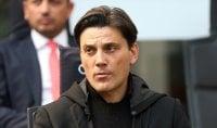 Montella: ''Con il Napoli sfida difficile ma bella''