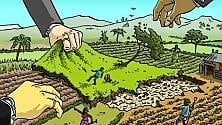 Africa, evasione fiscale:  50 miliardi all'anno  di tasse non pagate  dalle multinazionali   di GIANNI PITTELLA *