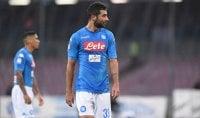 Napoli, Albiol: ''Milan tosto ma non possiamo sbagliare''