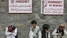 Afghanistan,  Emergency  nella guerra  che non finisce mai