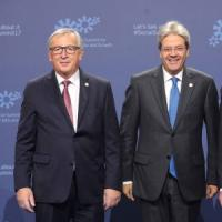 L'Ue vara i principi dei venti diritti sociali