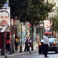 Il premier libanese Hariri lascia Riad. E' già atterrato a Parigi