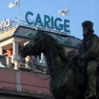 Carige, firmato l'accordo sul consorzio di garanzia, l'aumento di capitale