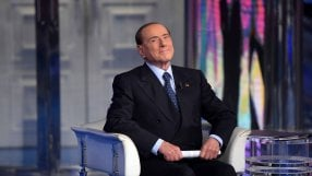 """Io difendo Silvio ineleggibilità ingiusta"""