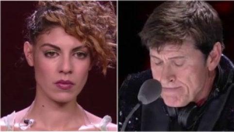Mai tanti fischi per Morandi:a X Factor salva Rita Bellanza