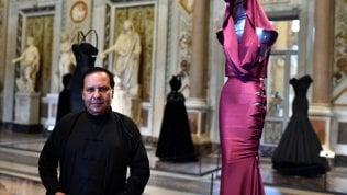 È morto Azzedine Alaia, leggenda e ultimo grande maestro della moda francese foto