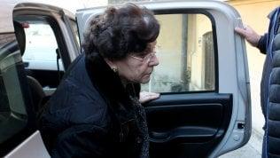 Ninetta Bagarella, la vedova di Totò Riina