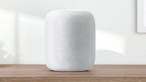 Apple HomePod: il lancio è stato posticipato al 2018