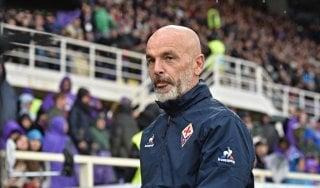 """Fiorentina, Pioli: """"E' ora di ripartire. Rinnovo di Chiesa? Segnale importante"""""""