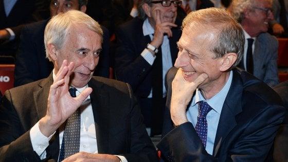 """Coalizione di centrosinistra: Prodi parla con Renzi, Pisapia incontra Fassino. """"Avviato percorso politico"""""""