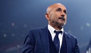 """Inter, Spalletti: """"Atalanta fortissima. Nazionale? Fatto epocale, assumersi responsabilità"""""""