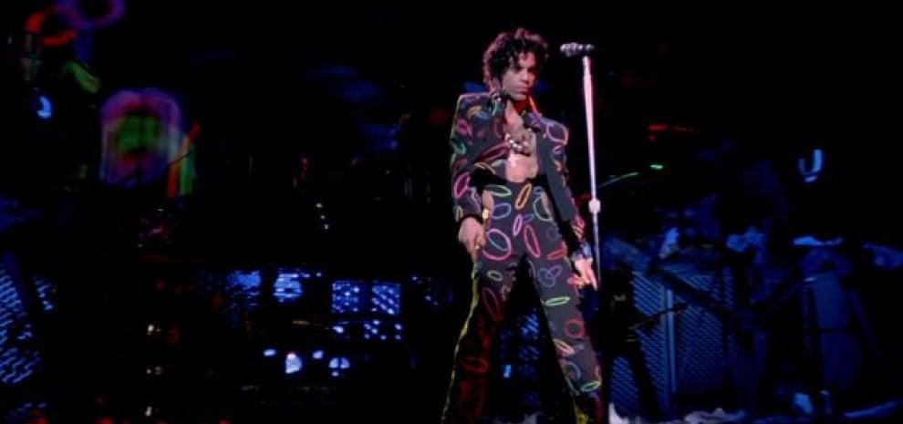 """Sheila E.: """"Ebbene sì, Prince mi chiese in moglie durante Purple rain"""""""