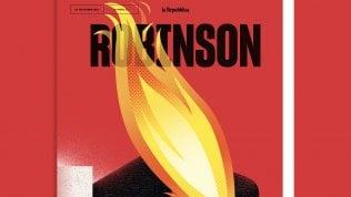Robinson, dalla vita di un poeta alla scuola di Frattocchie