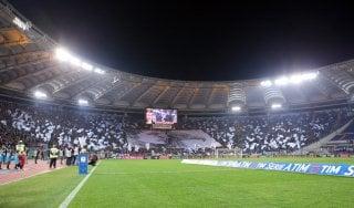 Roma-Lazio, Questura: tensioni e aggressioni. Cori antisemiti dei tifosi laziali