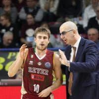 Basket, Serie A: Venezia piega Pistoia, Reggio Emilia passa a Cremona