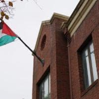 Usa-Palestina, crisi dell'ambasciata: Trump minaccia di farla chiudere