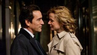 'Apple Tree Yard', crimini e passioni con Emily Watson