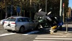 Incidenti stradali, in 15 anni dimezzato il numero delle vittime
