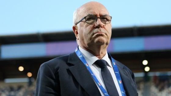 Nazionale, Figc: Tavecchio pronto alle dimissioni