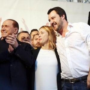 """Matteo Salvini: """"Il voto non può aspettare per gli interessi di Forza Italia"""""""