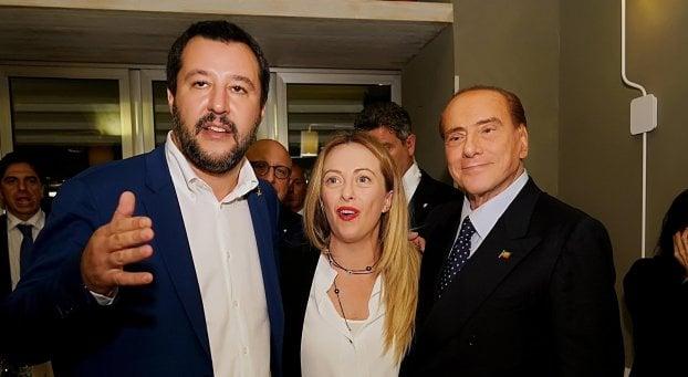 """""""Il voto non può aspettare Forza Italia"""""""