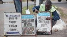 Zimbabwe, Mugabe ha le ore contate: espulso dal partito di governo