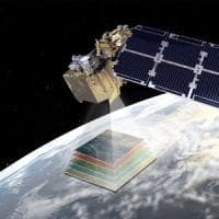 Airbus scommette sui satelliti meteo a 40 anni dal primo lancio