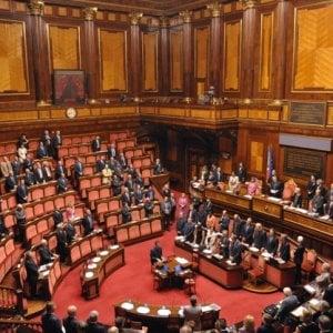 La manovra verso l 39 aula banche nuovo round consob for Commissione giustizia senato calendario