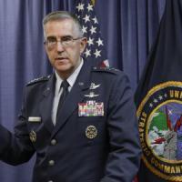 """Generale pronto a disobbedire a Trump: """"Pronto a rifiutare di lanciare l'atomica"""""""