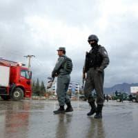 Afghanistan: blitz delle forze speciali,  liberati 30 prigionieri dei talebani