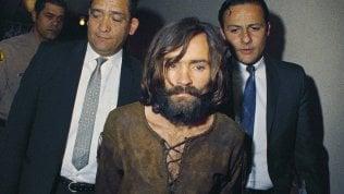 Manson all'epoca del processo