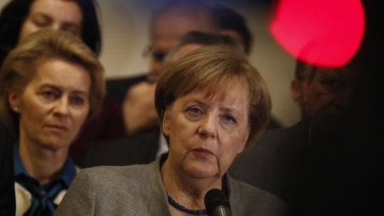 Germania. Angela Merkel: Preferisco le elezioni