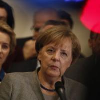 Borse in ripresa nonostante le incertezze sul governo tedesco